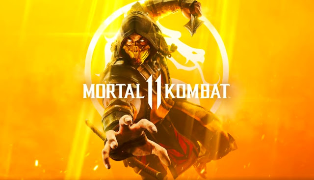 Mortal Kombat 11 will be available for free this week