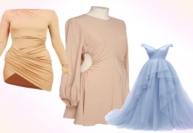 Top 10 dress ideal trends