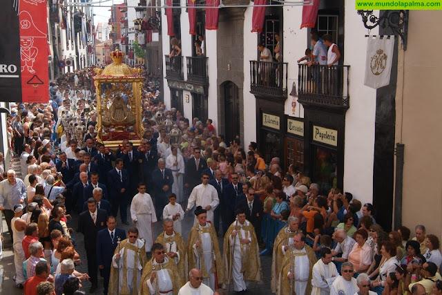 El Consejo Rector de la Bajada de la Virgen abre el plazo para participar en la Proclama de las Danzas