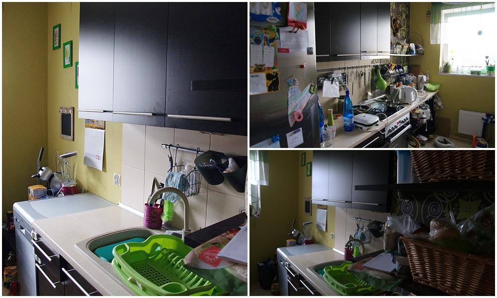 czym pomalować meble kuchenne