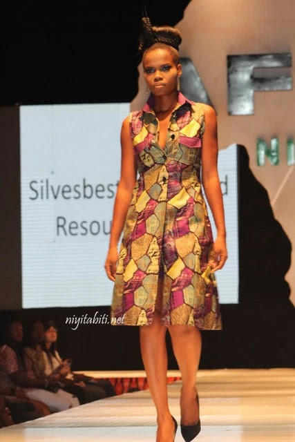 how to become a fashion designer in nigeria