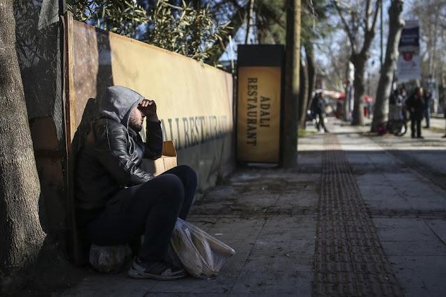 Ο Ερντογάν εκβιάζει με ανοιχτά σύνορα αλλά οι πρόσφυγες μένουν Τουρκία!