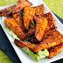 """Korean BBQ Tofu """"Wings"""" Recipe"""
