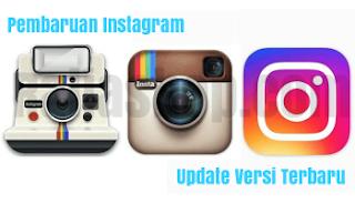 Cara Memperbarui Instagram Update ke Versi Terbaru
