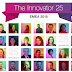 Timilehin Bello Makes List of Top 25 Innovators in Europe, Middle East, Africa by Holmes Report