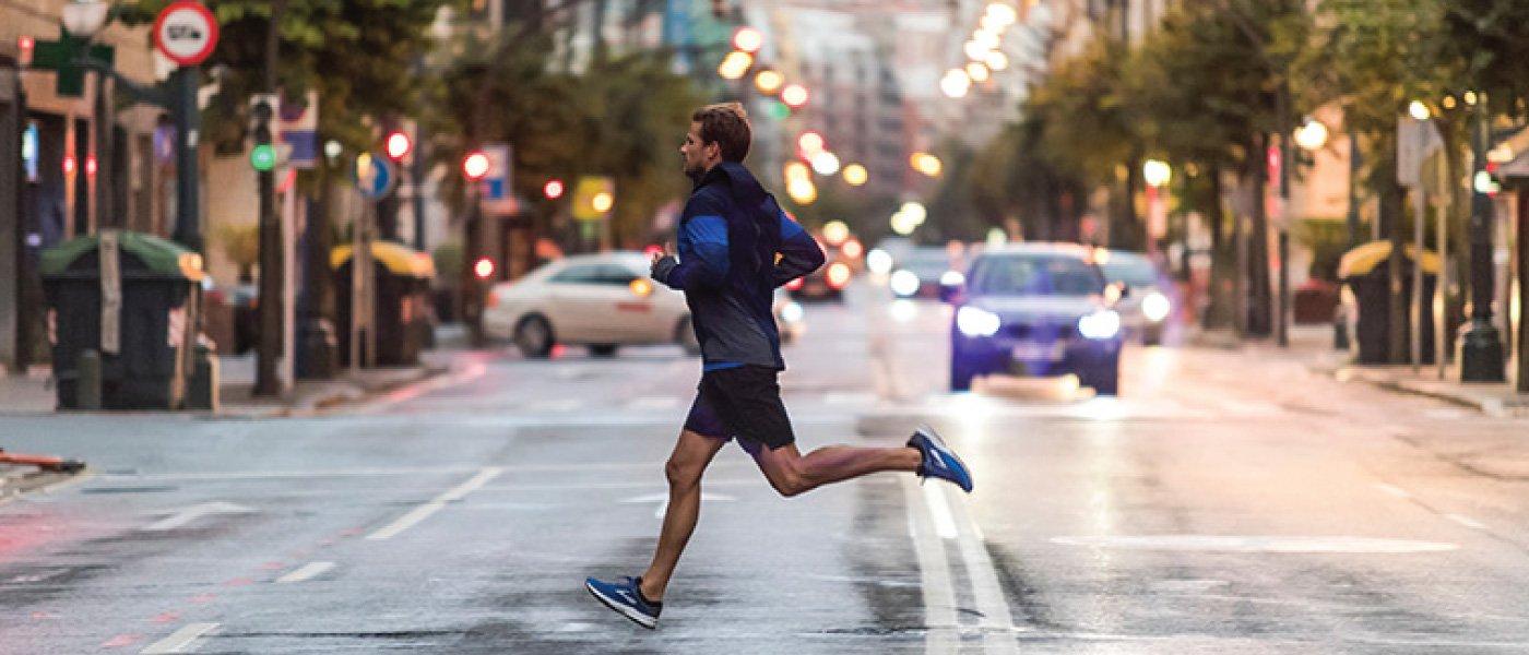 Berbagai Manfaat Penting Yang Diperoleh  Oleh Tubuh Dalam Olahraga Lari