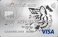 Кредитная карта Кэшбэк