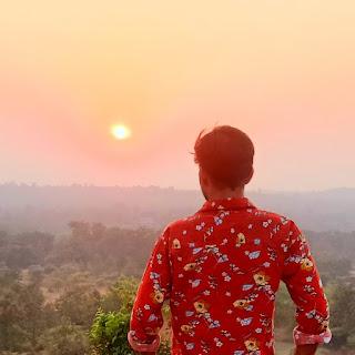 Sachin  Bhasare Travel  Vlog  2020