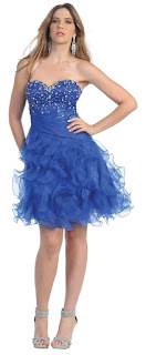 homecoming dresses 2013