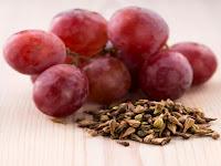 Mengulik 10 Manfaat Menakjubkan Biji Anggur Untuk Kesehatan