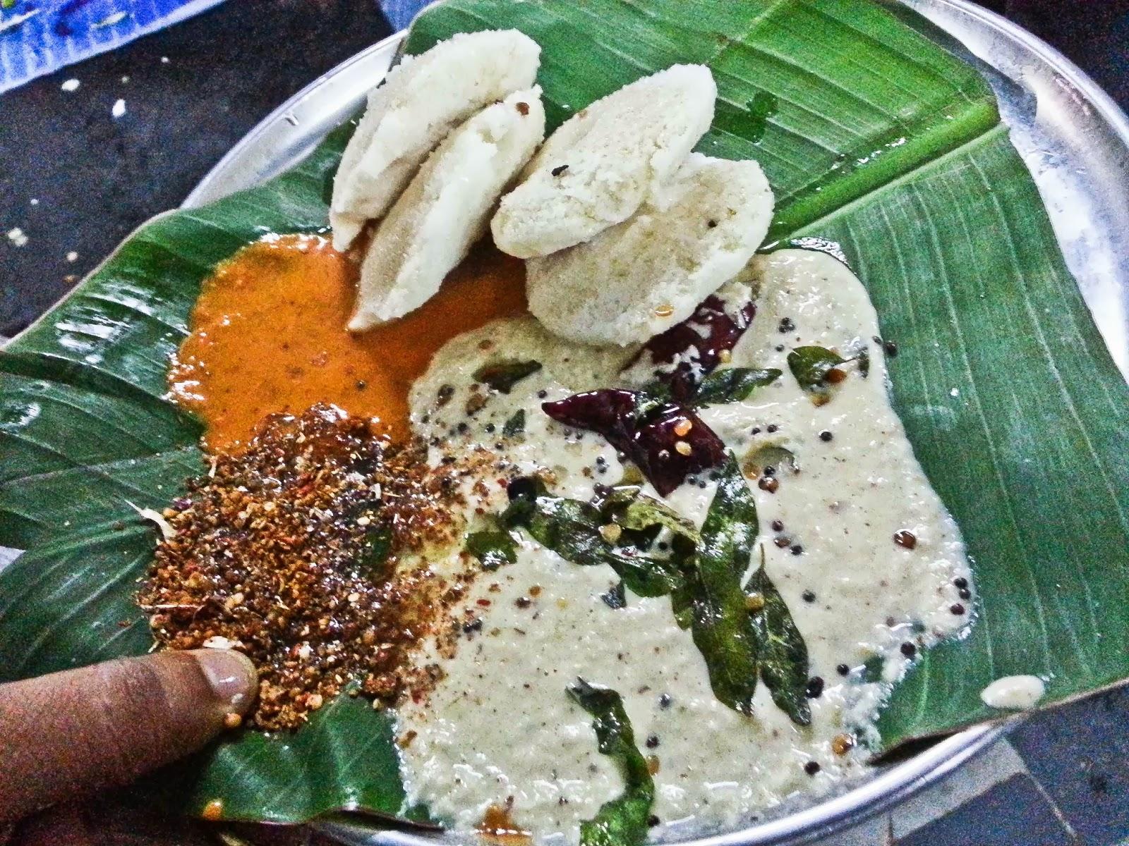 Foodaholix Hyderabad Narayana Tiffins Idli