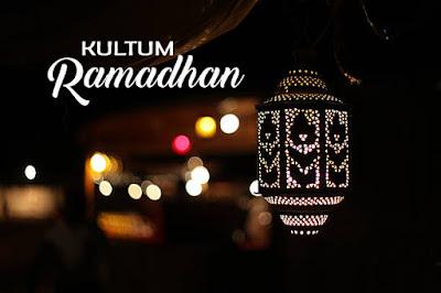 Kultum Ramadhan singkat terbaru 2020