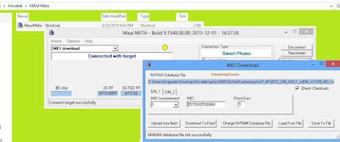 Modem Meta Tool Download