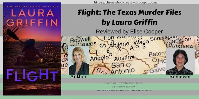Elise Cooper Reviews Texas Murder Mystery Book Two for The New Book Review