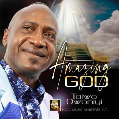 Audio: Taiwo Owoniyi – Amazing God
