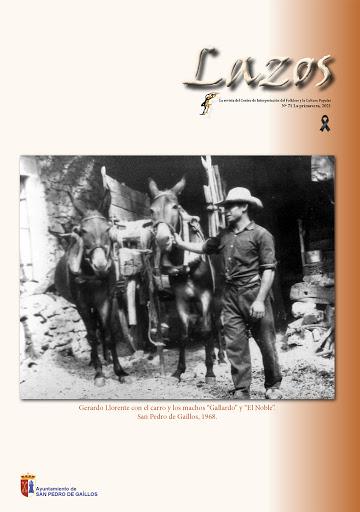Revista Lzos nº 71