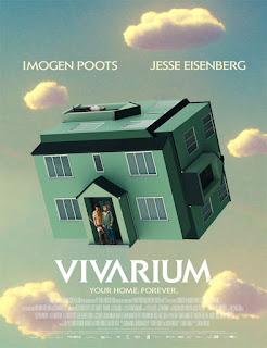 Vivarium (2019) | DVDRip Latino HD GoogleDrive 1 Link