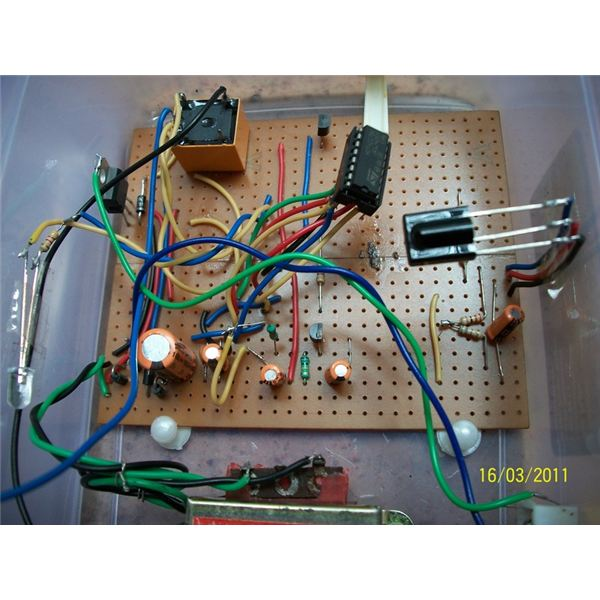 Kk 2 0 Board Wiring Diagram