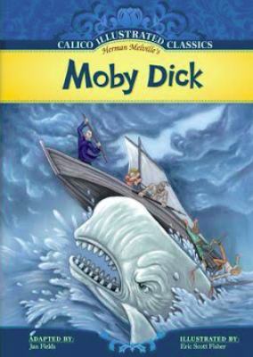 Moby Dick - By Herman Melville