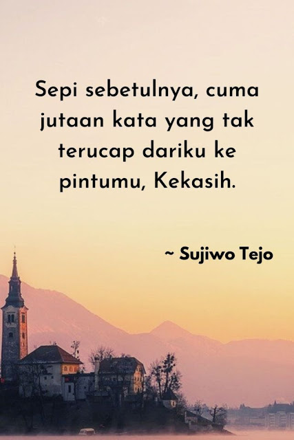 quotes by sujiwo tejo