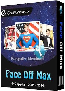 Face Off Max 3.8.0.8 [full Patch] โปรแกรมเปลี่ยนหน้าคน สลับหน้าคน สลับร่าง