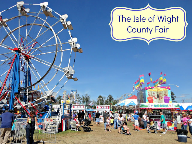Isle of Wight County Fair | Fresh Eggs Daily®