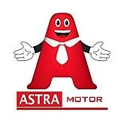 Logo PT Astra International Tbk - Astra Motor