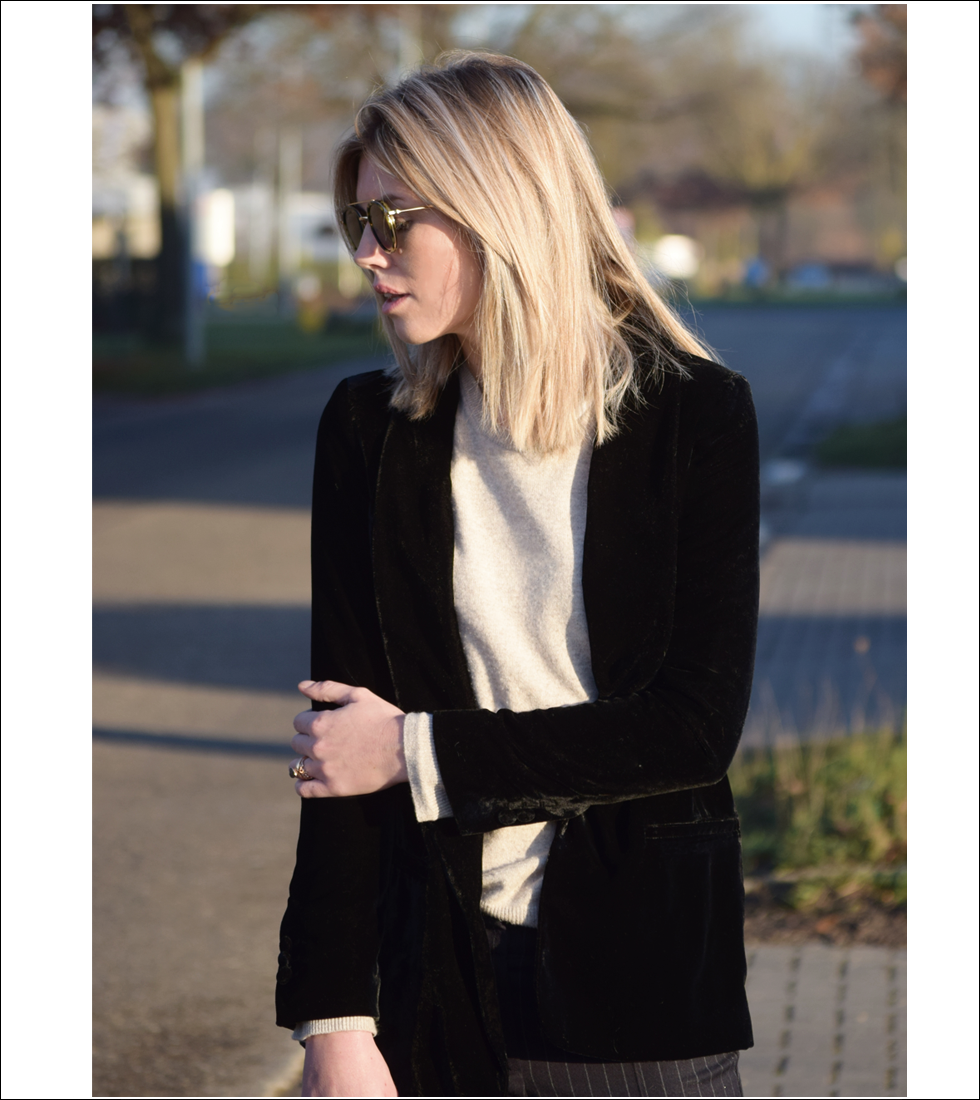 Outfit of the day, Dewolf, Céline, Eric Bompard, Zara, isabel marant, Max Mara, Fred de la Bretonière, ootd, fashion, style, blogger