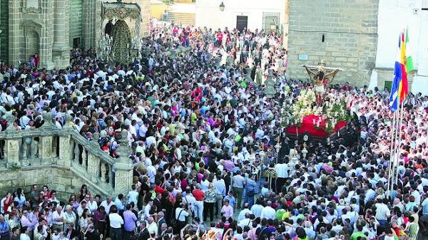 Hace 15 años, el esplendor cofrade llenó la ciudad de Jerez