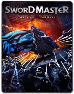 O Mestre da Espada Torrent (2017) – BluRay 1080p | 720p Dublado 5.1 Download