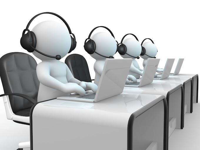 Cara pesan service Komputer (PC / CPU) panggilan ke Lokasi Anda