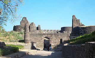 दौलताबाद/देवगिरी किला औरंगाबाद इतिहास और पर्यटन