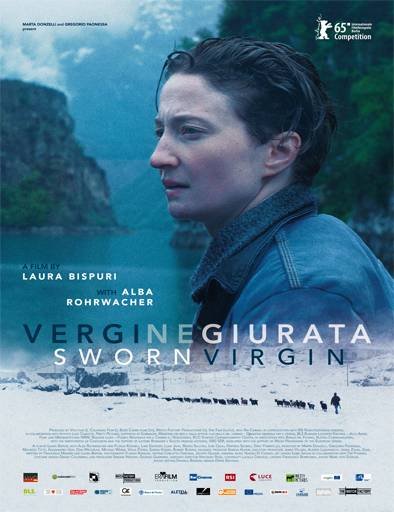 Ver Sworn Virgin (Vergine giurata) (2015) Online