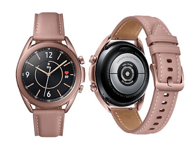 Samsung Galaxy Watch 3 41mm Price in Bangladesh & Full Specifications