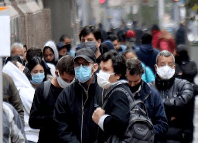La posible pérdida del empleo es la amenaza que más alerta a los chilenos según Ipsos