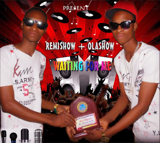 (Download Mp3) Waiting For Me - Remishow × Olashow