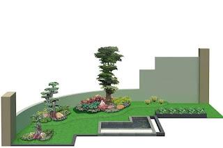 Desain Taman Surabaya 55 - www.jasataman.co.id