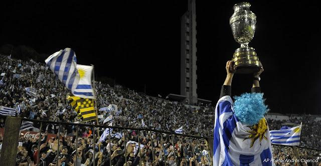 Uruguay contra lo imposible