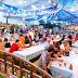 36ª Festa Pomerana celebrará os 60 anos de emancipação de Pomerode
