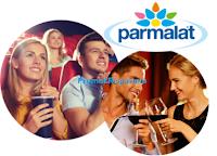 Logo Parmalat ti premia gratis con cinema o cena 2x1