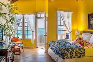 cliff rooms, room decor, #payabay, #payabayresort, paya bay resort, bungalows,