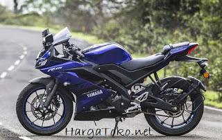 Harga Yamaha R15 Bekas