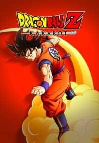 تحميل لعبة Dragon Ball Z Kakarot للكمبيوتر