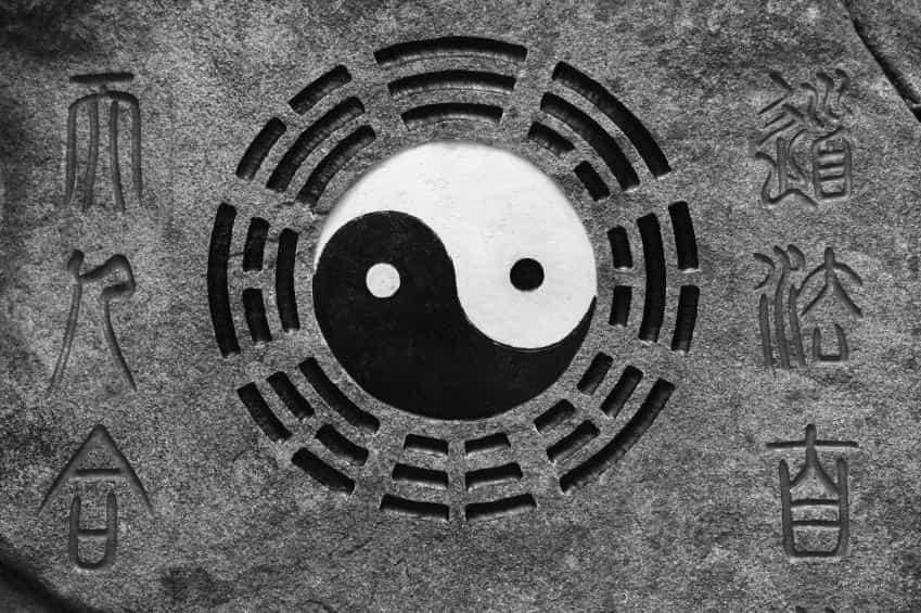O Símbolo Yin Yang, Seu Significado, Origens e História