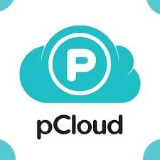 موقع pCloud
