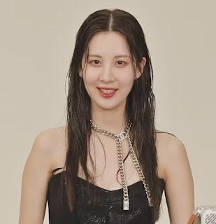 SNSD Seohyun Bag