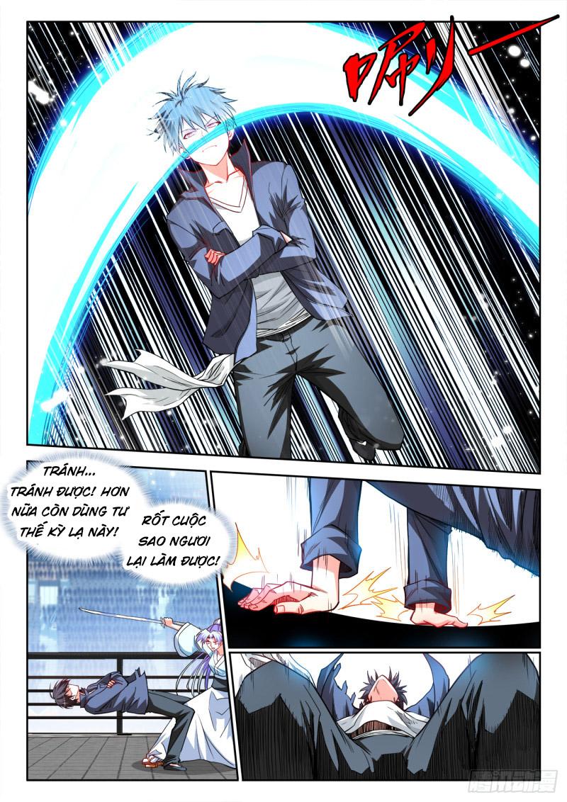 Cực Đạo Tông Sư chap 56 - Trang 7