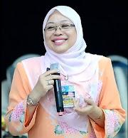 Biodata Profesor Madya Datuk Dr. Shamrahayu binti A. Aziz