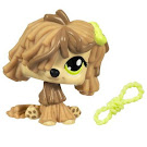 Littlest Pet Shop Singles Komondor (#1866) Pet