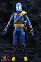 G.I. Joe Classified Series Cobra Commander (Regal Variant) 03